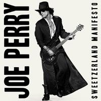 Sweetzerland Manifesto-Joe Perry-CD