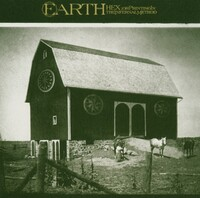 Hex: Or Printing In The Infernal Method-Earth-CD