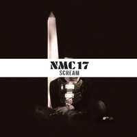 NMC17-Scream-CD