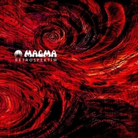 Retrospectiw Vol. 1+2+3-Magma-LP