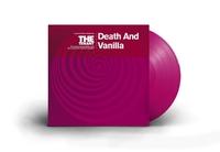 The Tenant (Magenta)-Death And Vanilla-LP