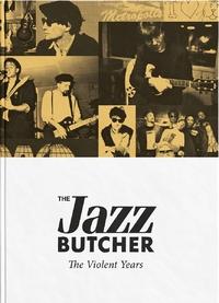 The Violent Years-Jazz Butcher-CD