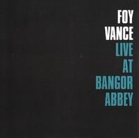 Live At Bangor Abbey-Foy Vance-CD