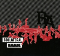Collateral Damage-Ra-CD