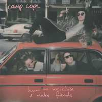 How To.. -Coloured--Camp Cope-LP