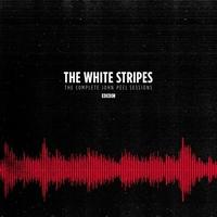 Complete John Peel Sessions-White Stripes-LP