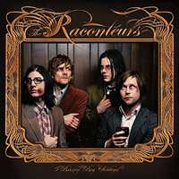 Broken Boy Soldiers -HQ--Raconteurs-LP