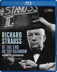 Mickisch Christian Strauss - At The End Of The Rainbow Richard-Blu-Ray