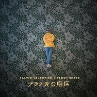 Plush Seats -Digi--Calvin Valentine-CD