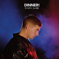 Psychic Lovers-Dinner-CD