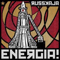 Energia!-Russkaja-CD