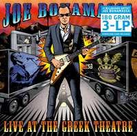 Live At The Greek Theatre-Joe Bonamassa-LP