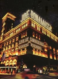 Joe Bonamassa - Live At Carnegie Hall (Accoustic Evening)-DVD