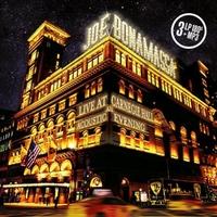 Live At Carnegie -CV--Joe Bonamassa-LP
