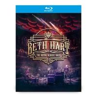 Beth Hart - Live At The Royal Albert-Blu-Ray