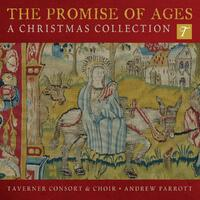The Promise Of Ages: A Christmas Collection-Andrew Parrott, Taverner Consort & Choir-CD