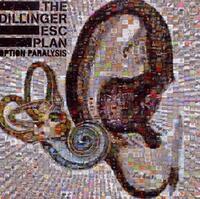 Option Paralysis-Dillinger Escape Plan-CD
