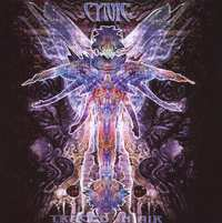 Traced In Air -Jewelcase--Cynic-CD