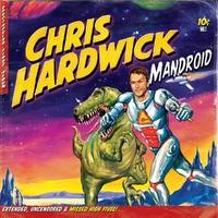 Mandroid-Chris Hardwick-CD