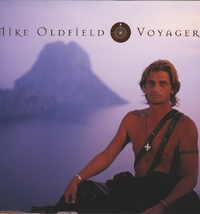 Voyager-Mike Oldfield-LP