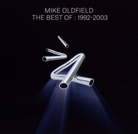 The Best Of Mike Oldfield-Mike Oldfield-CD