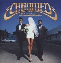White Women-Chromeo-CD