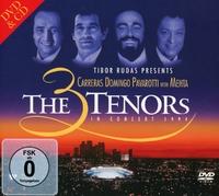 The 3 Tenors In Concert 1994-3 Tenors-CD