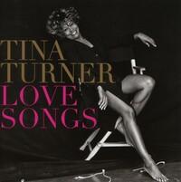 Love Songs-Tina Turner-CD
