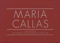 The Complete Studio Recordings-Maria Callas-CD