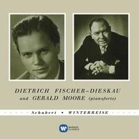 Schubert: Winterreise-Dietrich Fischer-Dieskau-CD