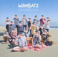 Wombats Proudly Present.. This-The Wombats-CD