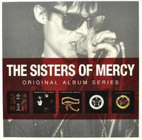 Original Album Series-The Sisters Of Mercy-CD