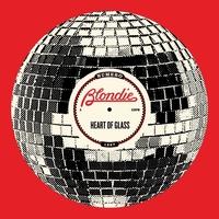 Heart Of Glass - Ep-Blondie-LP