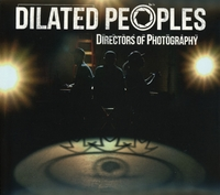 Directors Of Photography-Dilated Peoples-CD