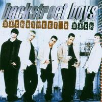 Backstreet's Back-Backstreet Boys-CD