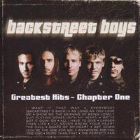 Greatest Hits - Chapter 1-Backstreet Boys-CD