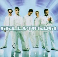 Millennium-Backstreet Boys-CD