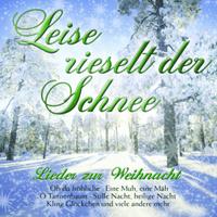 Leise Rieselt Der Schnee-Orchester Joachim Kurzweg-CD