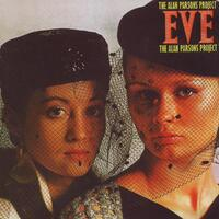 Eve-The Alan Parsons Project-CD