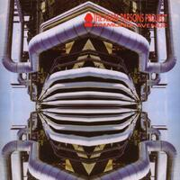 Ammonia Avenue-The Alan Parsons Project-CD