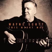 This Weary Way-Wayne Scott-CD