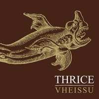 Vheissu -Deluxe/Reissue--Thrice-LP
