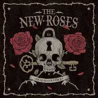 Dead Mans Voice-The New Roses-CD