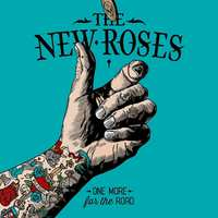 One More For The Road-The New Roses-CD
