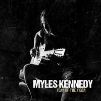 Year Of The Tiger-Myles Kennedy-LP