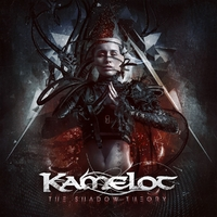 The Shadow Theory-Kamelot-CD