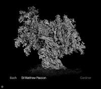 St Matthew Passion-Monteverdi Choir & English Baroque-CD