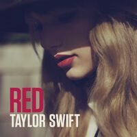 Red-Taylor Swift-LP