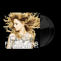 Fearless-Taylor Swift-LP