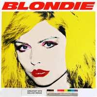 Blondie 4(0)-Ever:Greatest Hits Del-Blondie-CD